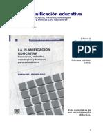 El proyecto curricular en las instituciones educativas capitulo 5.pdf