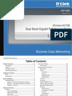 DAP-2660_A1_Manual_v1.04