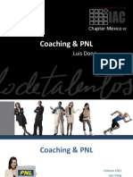 Coaching Con Pnl