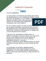 Ley De Gratuidad De Guatemala.docx
