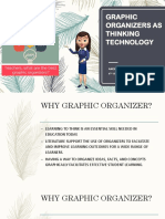 Graphic Organizers as Thinking Technology