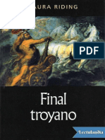 Final Troyano - Laura Riding