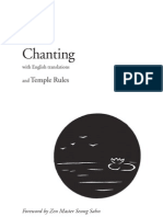 Chantbook Kwanum