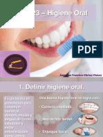 cs023-higiene oral