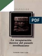 Recuperacion mexica del pasado teotihuacano.pdf