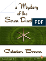 Frater Albertus - The Seven Rays of the QBL