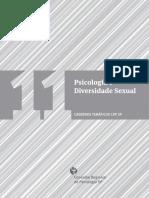 A Invenção Dispositivo Transexualidade