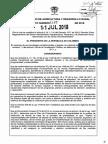 Decreto 1167 Del 11 de julio de 2018