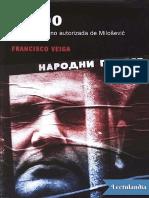 Slobo - Francisco Veiga