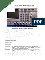 P3. FA-851_Promax