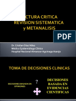 Rev. Sistematica-Metanalisis IV