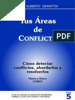 Tus Areas de Conflicto 5.pdf