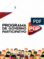 Programa Rui Costa PT