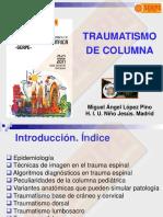 03-Traumatismo de Columna