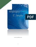 Manual Ho'oponopono - O portal
