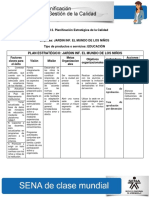 Actividad de Aprendizaje Unidad 2 Planificacion Estrategica de La Calidad (1)