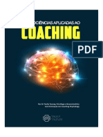 E-book Neurociência aplicada ao coaching