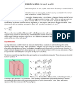 MATERIAL SCIENCE 2