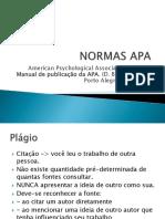 NORMAS APA 6 ed