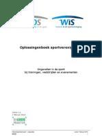 Oplossingenboek Ongevallen Sportver DEF Feb 2010
