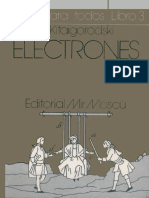 Física Para Todos - Electrones -Kitaigorodski
