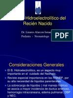 6. Balance Hídrico en El RN
