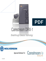 carestream drx-1