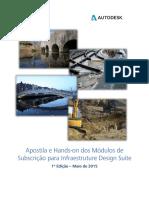 Subscrição Para Infraestruture