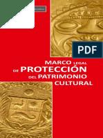 Marco Legal de Protección Al Patrimonio