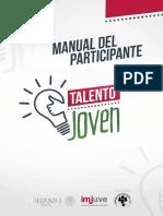 Manual Del Participante Tj