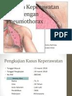 Asuhan Keperawatan Klien dengan Pneumothorax.pptx