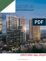 Revit Architecture Sesión 01 Manual