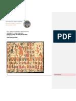 Códices Mexicano-lit Precolombina