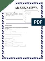 LKS Pers Linear Dan Kuadrat 3