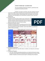 Diagnosis Tumor Paru
