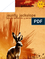 GUbuntu N0 Jaunty Jackalope