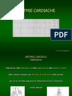 Aritmie Cardiache PD