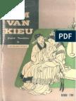 (1963) Kim Van Kieu - Nguyen Du - English Translation by Le Xuan Thuy