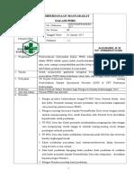 1. SOP PEMBERDAYAAN MASYARAKAT DALAM PHBS.doc