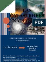 Catastrofes Naturales (Ecologia) (1)