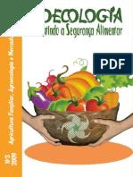 Cartilha Agroecologia - Projeto Agricultura Familiar, Agroecologia e Mercado