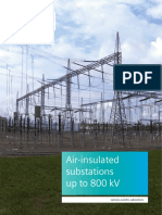Brochure Ais Substations