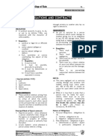 Obligations and Contracts Copy