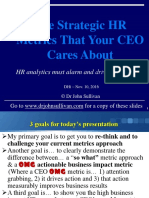 1 38-11-10 16 CEO Metrics Analytics Predictive DHI Dice V1.4