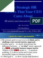 1 38-11-10 16 CEO Metrics Analytics Predictive DHI Dice V1.4