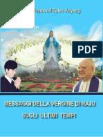 Messaggi Della Vergine Di Naju