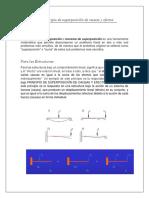 PRINCIPIO DE ARMADURAS