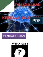 Kesadaran dan Ketidak Sadaran-1.pptx