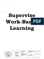 Supervise