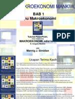 Bab 01 Ilmu Makroekonomi